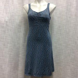 Prano Built in bra Blue Dress Size S
